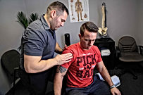 Rochester Sport Chiropractor | Sport Chiropractic | Chiropractor for Athletes