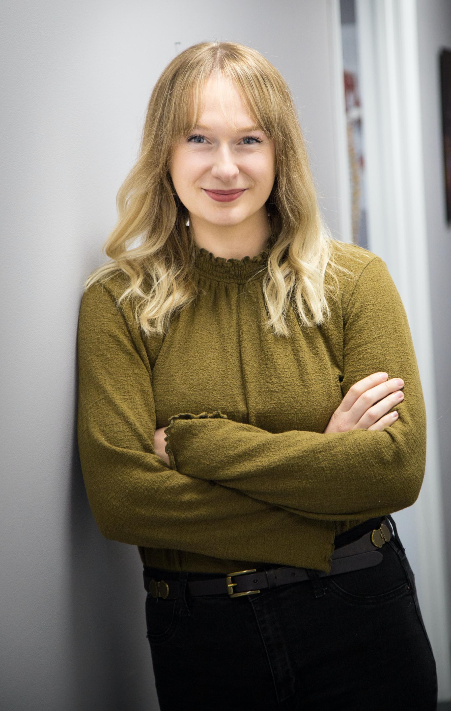 Dr. Rachel Stummer