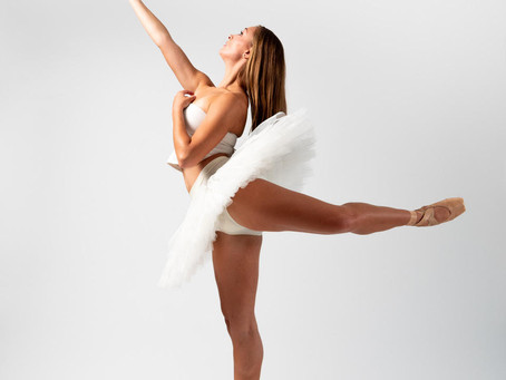 Dancer Blog: Dance and the Menstrual Cycle