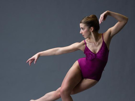 Dancer Blog: Dance Injuries and Culture