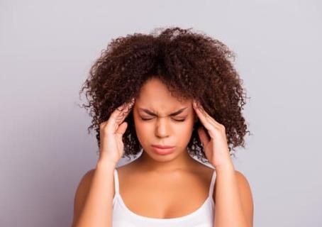 Hormonal Headaches & Migraines