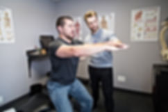 Dr. James D. Walters | Rochester NY Chiropractor | Rochester Chiropractor | Dance Chiropractor