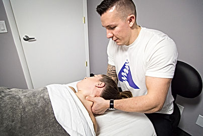 Rochster NY Masssge Therapist | Rochester Sports Massage Therapist