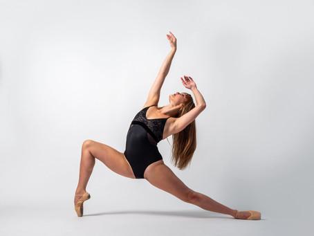 Dance Blog: Female Athlete TriadPart 2