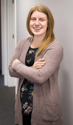 Dr. Caitlin Simpson