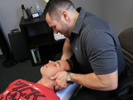 Chiropractic & Massage - They Go Together
