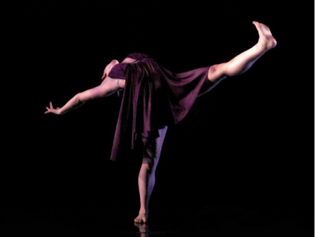 Dancer Blog: Why Telling Dancers To Stop Doesn't Work