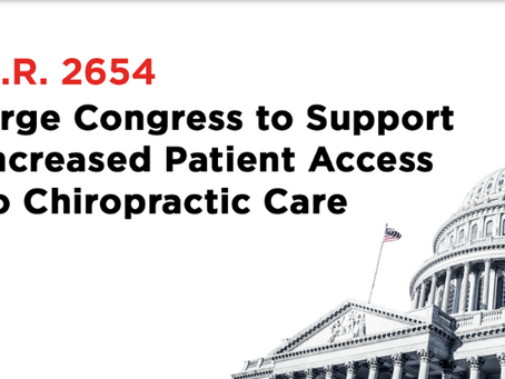 Medicare Coverage and Chiropractic Care