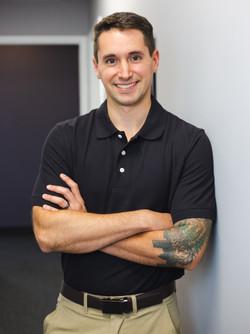 Nick Kozak, LMT