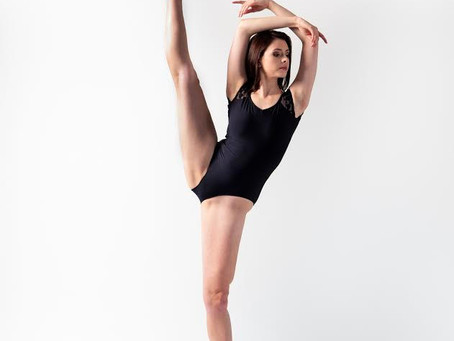 Dance Blog: Female Athlete TriadPart 1