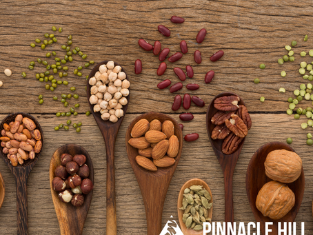 How Soaking Nuts and Beans Can Improve Your Health