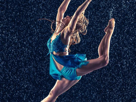 Dancer Blog: Stretching vs. Warming Up