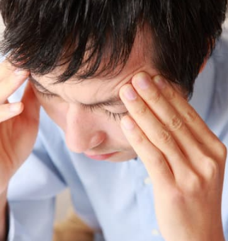 Cervicogenic Headaches: It's a Neck problem