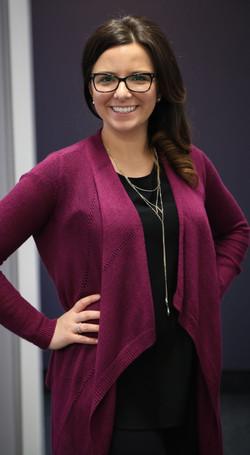 Dr. Sarah Tirimacco