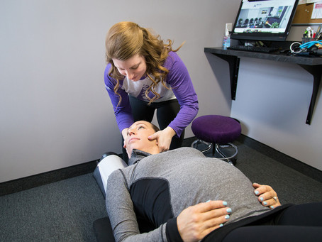 Back To Basics: What is chiropractic?