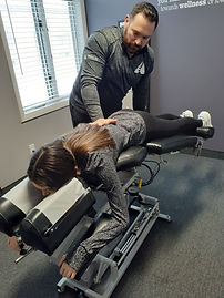 Pinnacle Hill Chiropractic | Rochester Chiropractor | Chiropractor Rochester NY