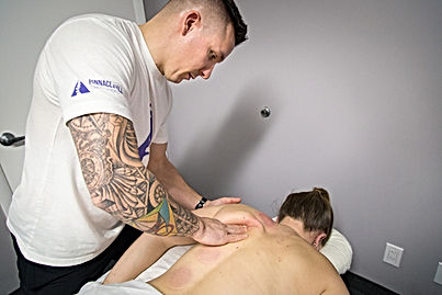 Pinnacle Hill Chiropractic | Rochester Massage Therapist