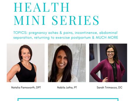 Women's Health Collaboration