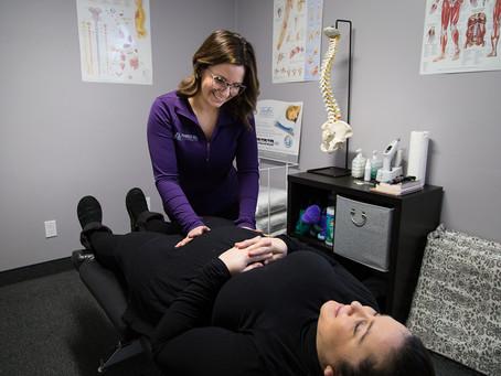 When To Start Seeing a Prenatal Chiropractor