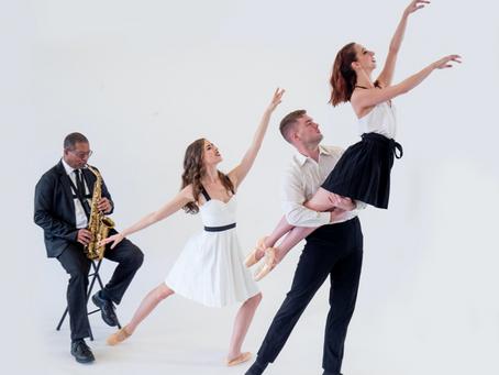 Dancer Blog: How Do Dancers Lift?