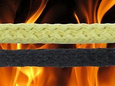 Custom Heat Resistant Rope