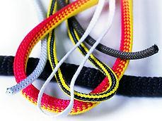 Custom Shaped Rope