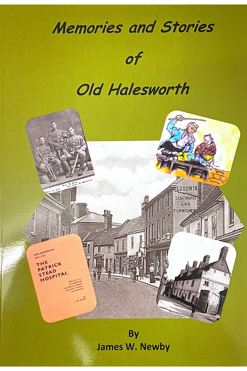 Memories and Stories of Old Halesworth