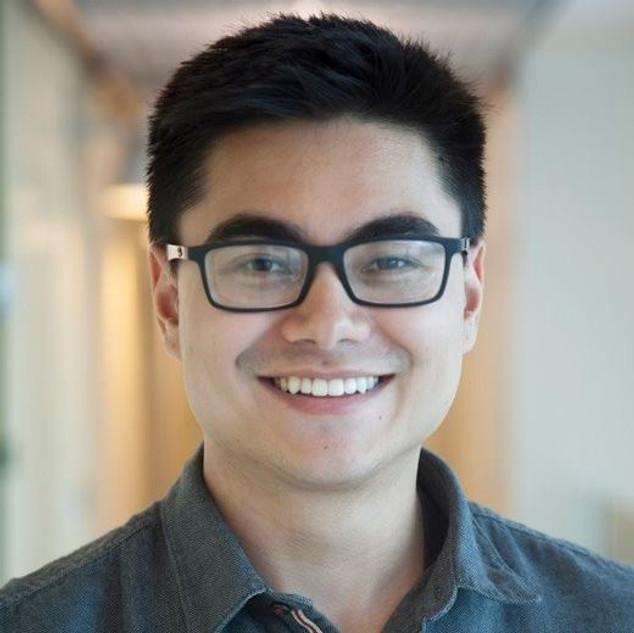 Joshua Levy (Director/Co-creator)