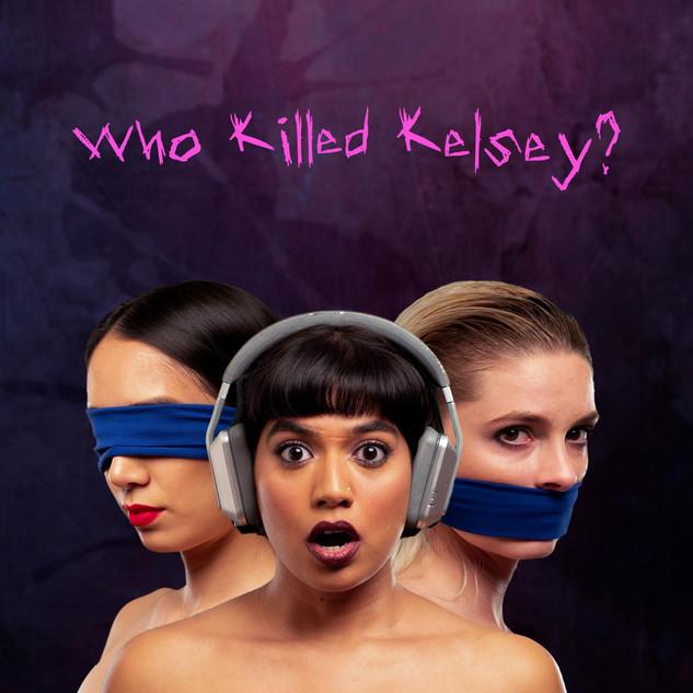 """""""Who Killed Kelsey"""" Promo Photo"""