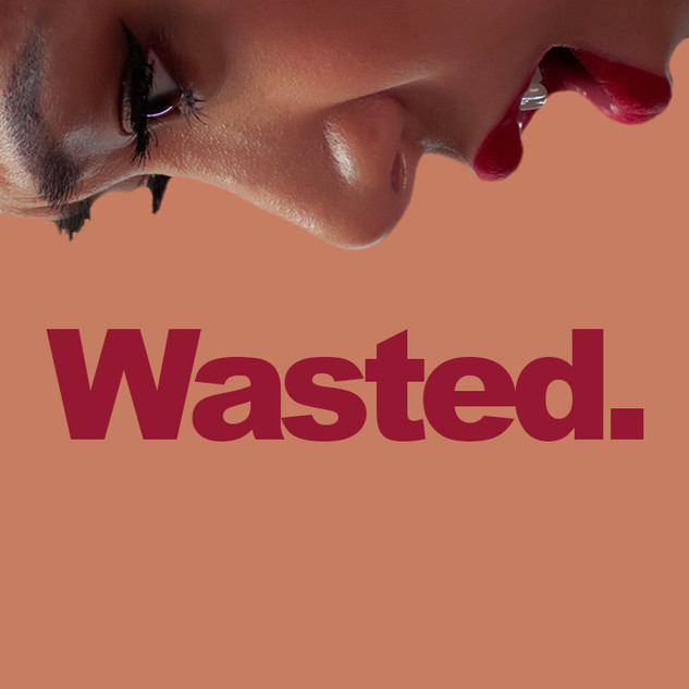 """""""Wasted"""" Title Promo"""