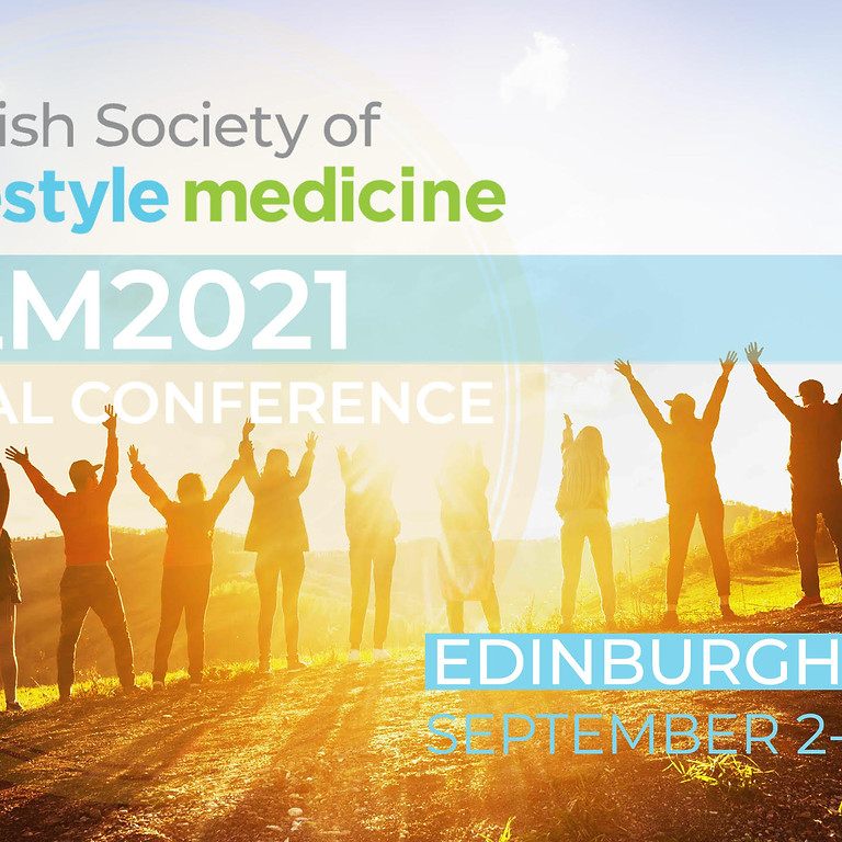 BSLM 2021 Annual Conference