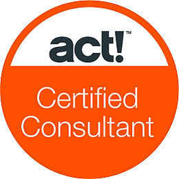 Pittsburgh Act! certified consultant