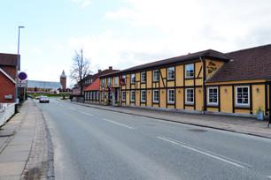 Ambassadør for Syddjurs Kommune