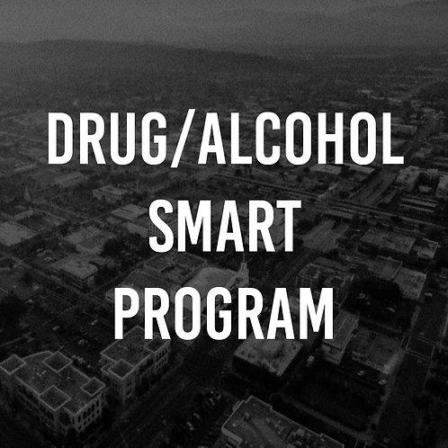 Drug & Alcohol SMART Program