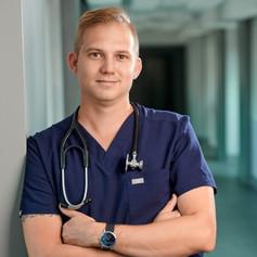 Doctor Medical Headshots