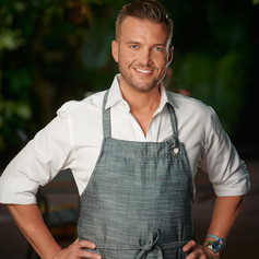 Chef Todd Erickson