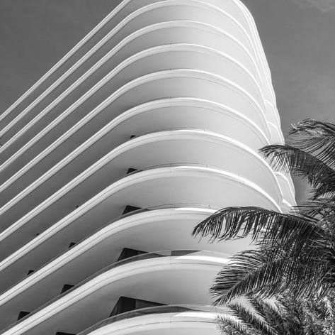 Art Deco Architectural Art Photography