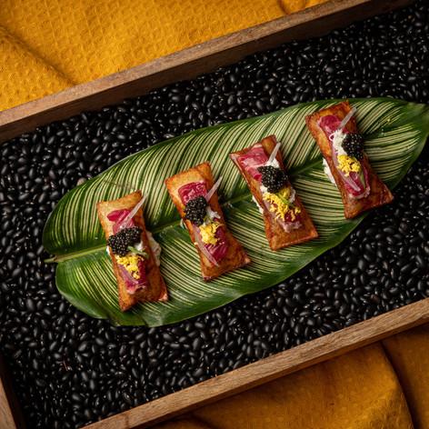 Luxury Food Photography
