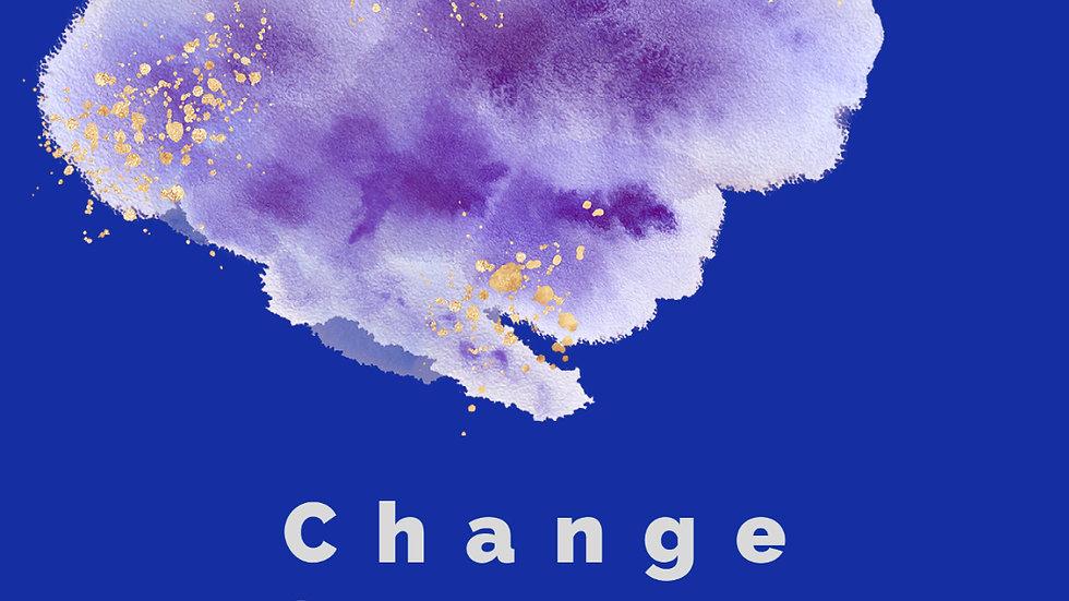 Change Starter for BIPOC educators- 4 weeks, April 6-27, 2021