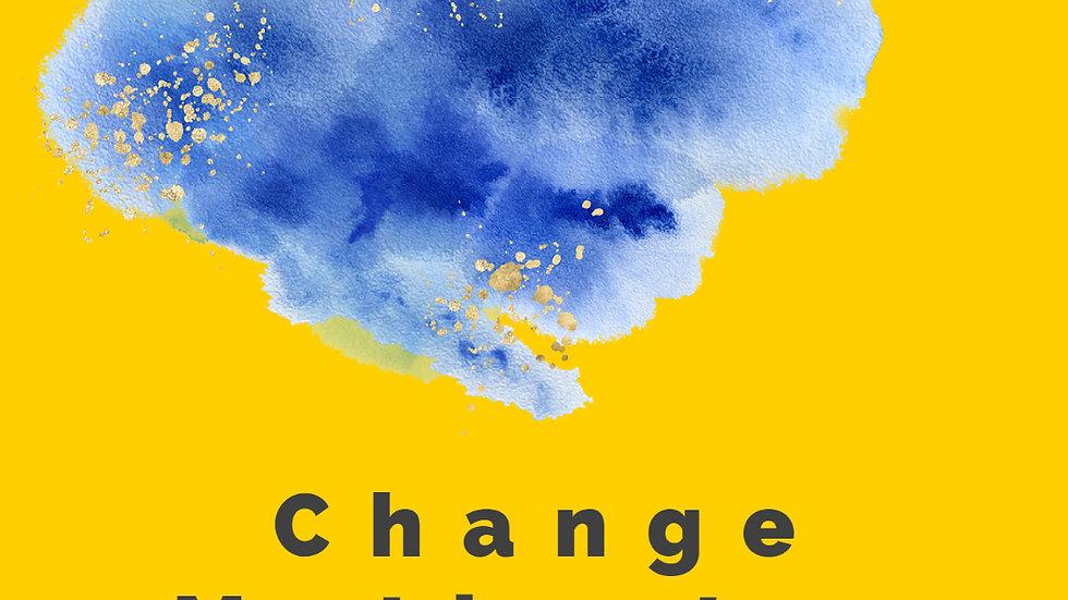 Change Motivator - Microaggressions (March 16)