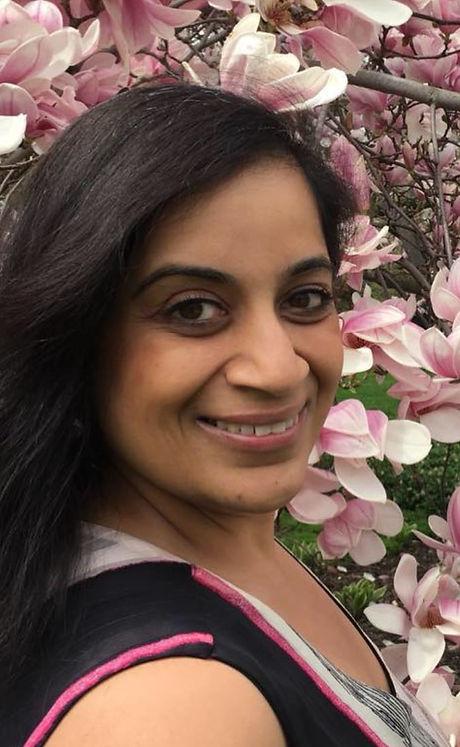 Aparna Singhal