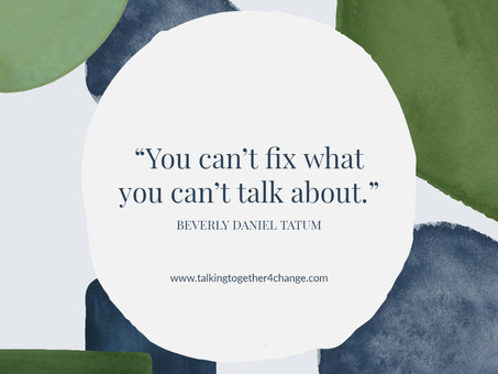 Having Difficult Conversations with Students