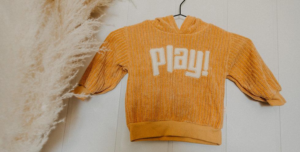 Play! Sweatshirt