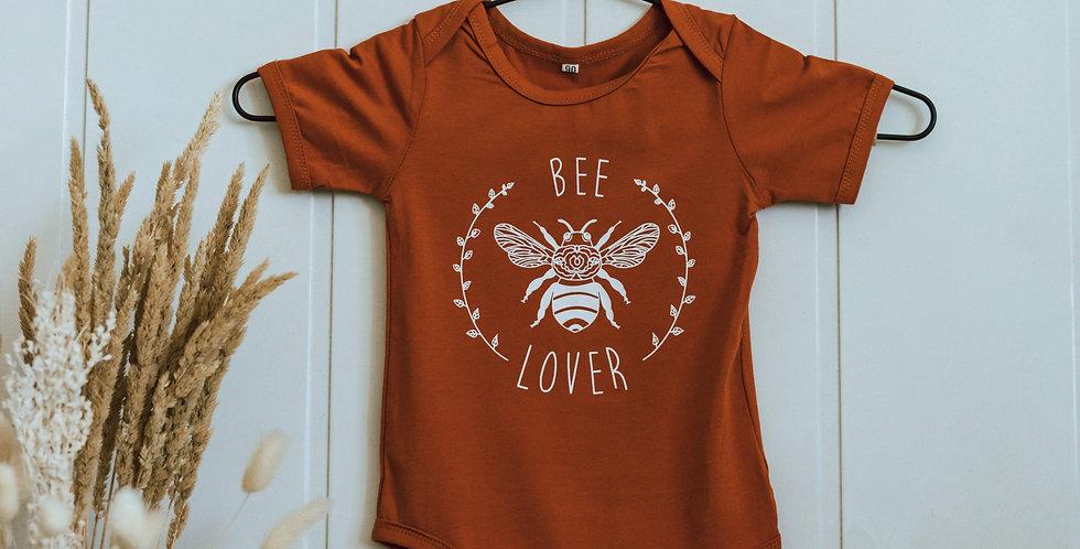 Bee Lover Romper