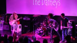 the dafneys at da vault
