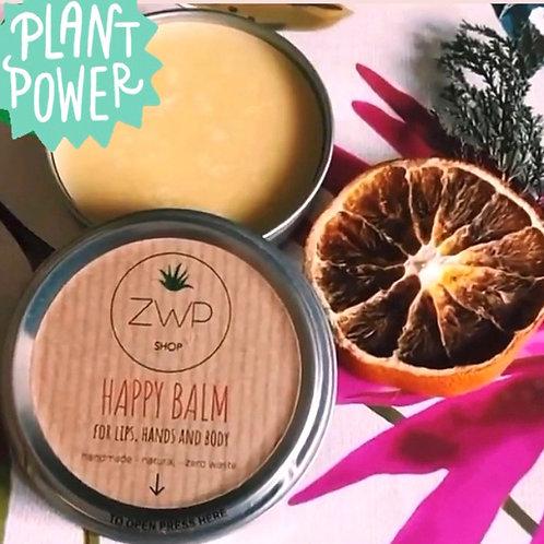 Handmade Vegan Multipurpose Moisturiser (40g Tin) - Various Options