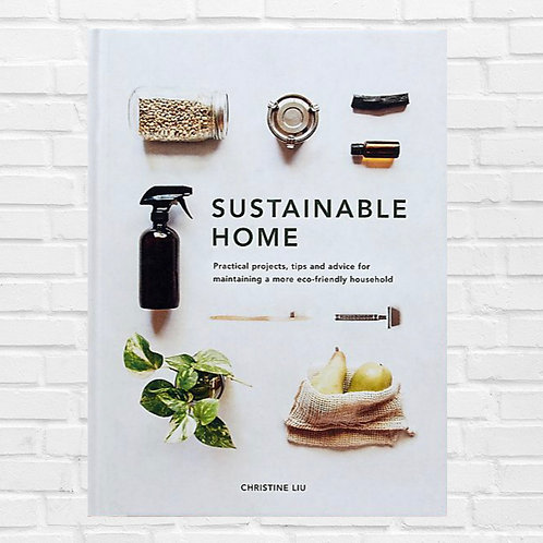 Sustainable Home (Hardback)