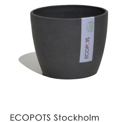 ECOPOTS Stockholm