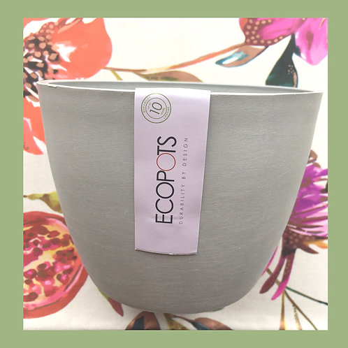 Scandinavian Style Recycled Plant Pot