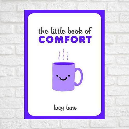 The Little Book of Comfort (Hardback)
